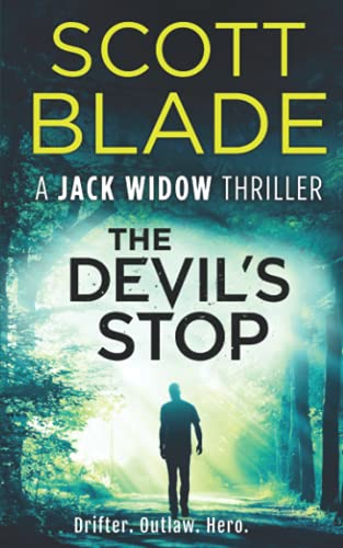 The Devil's Stop By Scott Blade