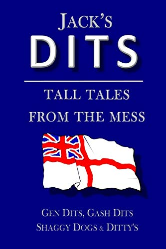 Jack's Dits By Paul White