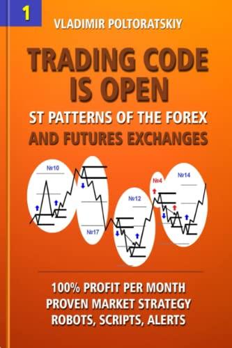 Trading Code is Open By Vladimir Poltoratskiy