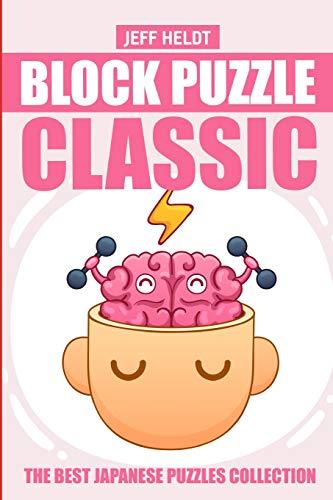 Block Puzzle Classic By Jeff Heldt