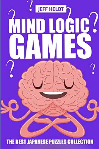 Mind Logic Games By Jeff Heldt