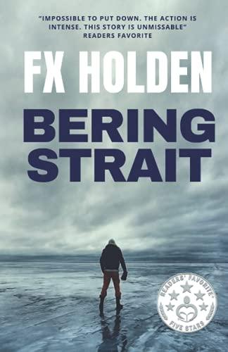 Bering Strait By Fx Holden