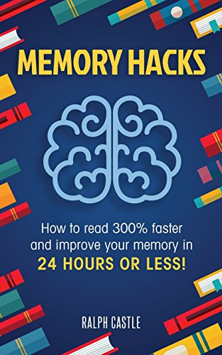Memory Hacks By Ralph Castle