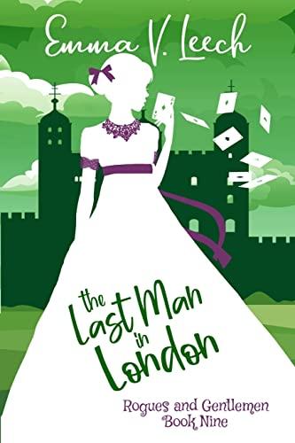 The Last Man in London By Emma V Leech
