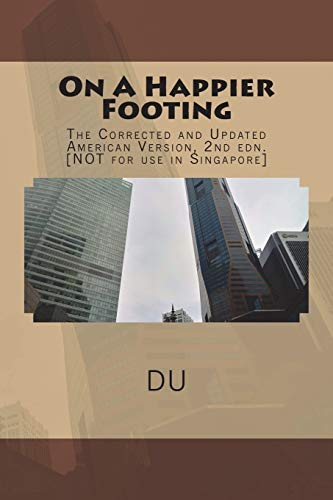 On A Happier Footing By Du