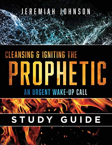 Cleansing and Igniting the Prophetic By Rick Joyner