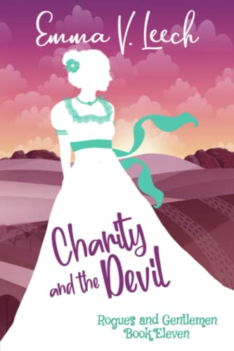 Charity and the Devil By Emma V Leech