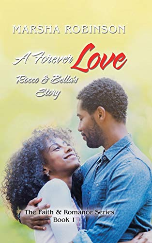 A Forever Love By Marsha Robinson