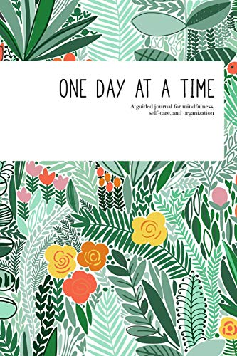 One Day at a Time By Emily Byrnes