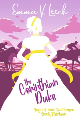 The Corinthian Duke By Emma V Leech
