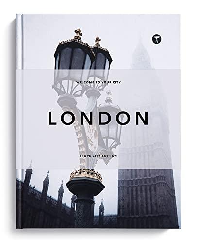 Trope London By Sam Landers