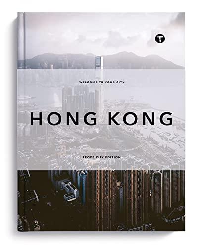 Trope Hong Kong By Sam Landers