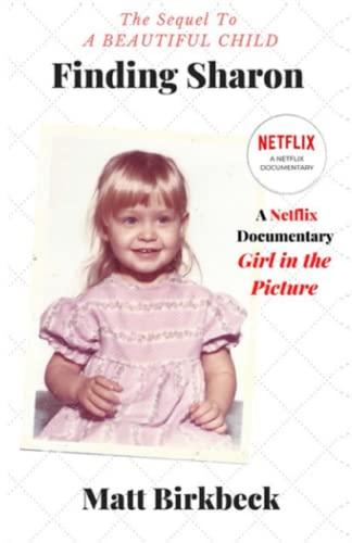 Finding Sharon By Matt Birkbeck