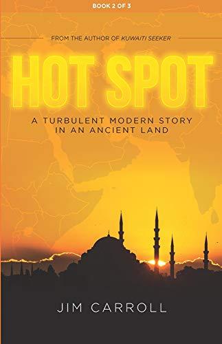 Hot Spot By Jim Carroll