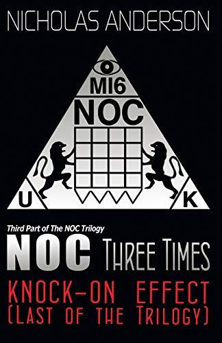 NOC Three Times By Nicholas Anderson