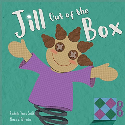 Jill Out of the Box By Rachelle Jones Smith