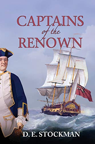 Captains of the Renown By D E Stockman
