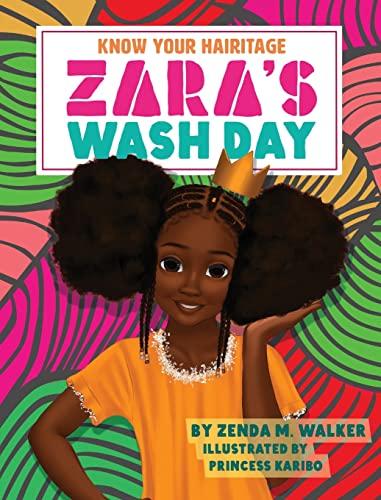 Know Your Hairitage von Zenda M Walker