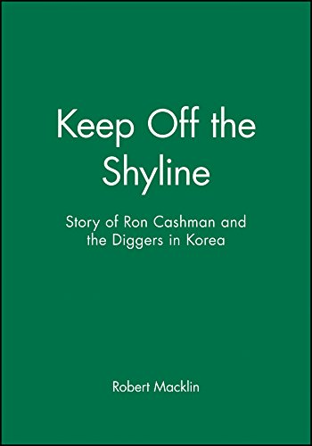 Keep Off the Skyline By Dr. Peter Thompson