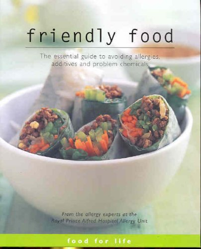 Food for Life: Friendly Food By Swain