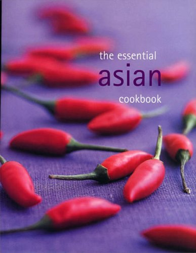 Essential Asian Cookbook by