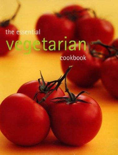 Essential Vegetarian Cookbook by Murdoch