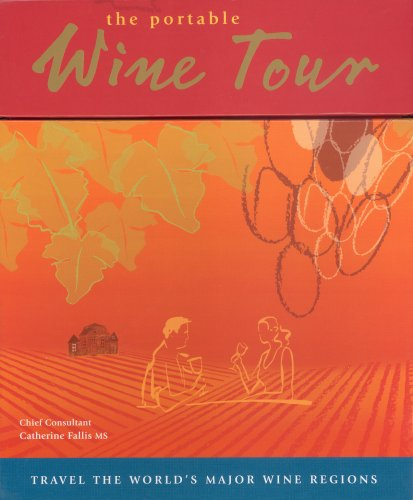 The Portable Wine Tour