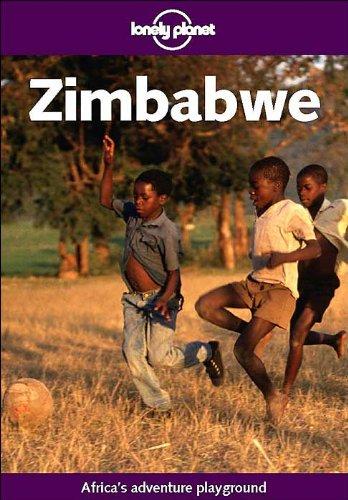 Zimbabwe By Deanna Swaney