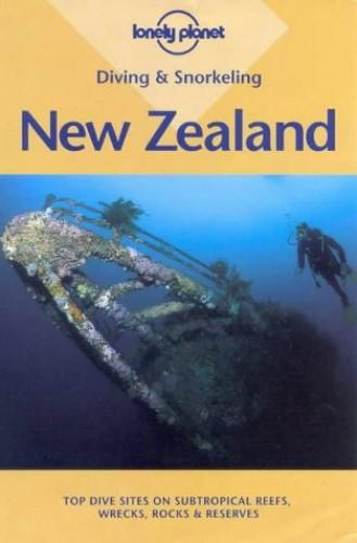 New Zealand By Jenny Enderby