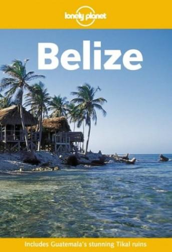 Belize By Carolyn Miller