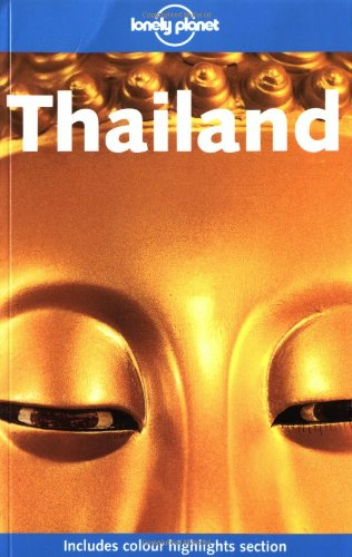 Lonely Planet Thailand By Joe Cummings