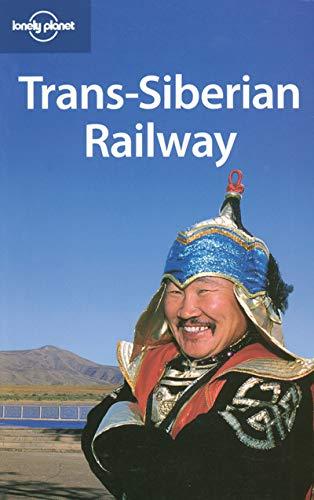 Trans-Siberian Railway By Mark Elliott