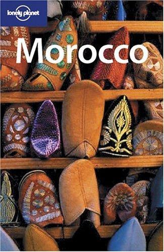 Morocco by Heidi Edsall