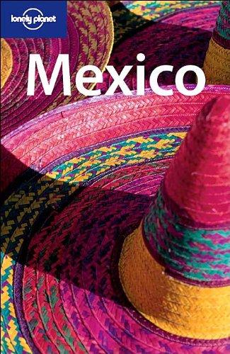 Mexico By Sandra Bao