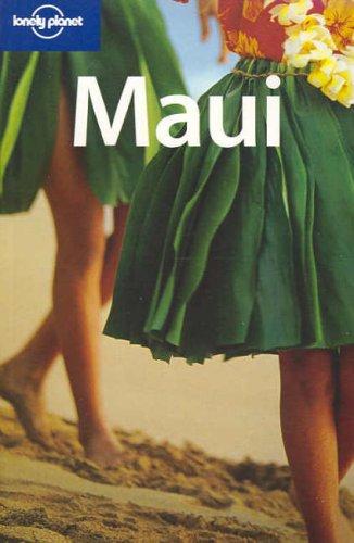 Maui By Kristin Kimball