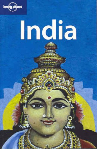 India By Sarina Singh