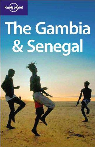 The Gambia and Senegal By Katharina Lobeck