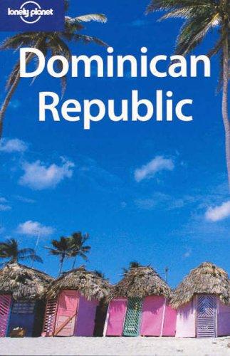 Dominican Republic By Michael Kohn
