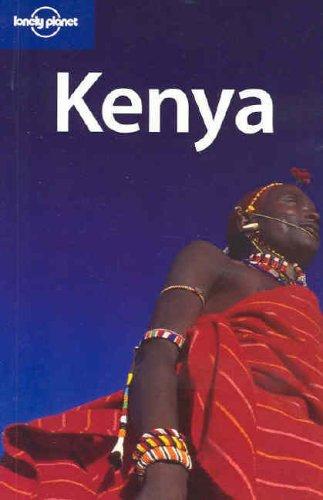 Kenya By Tom Parkinson