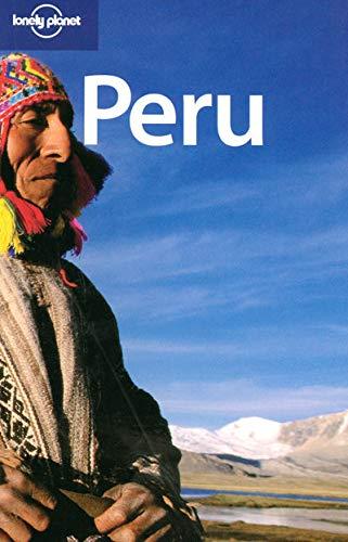 Peru By Sara Benson