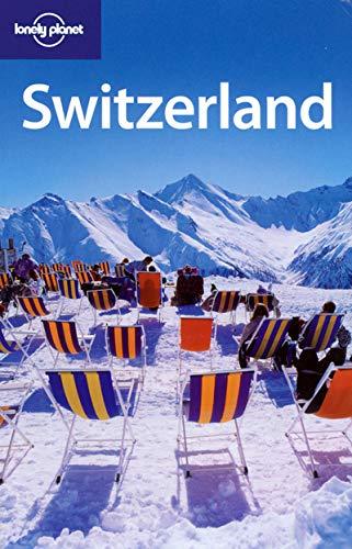 Switzerland By Damien Simonis