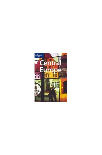 Central Europe By Lonely Planet