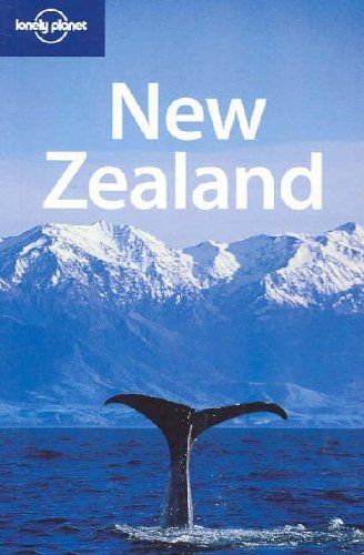 New Zealand By James Belich