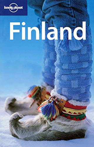 Finland By Andy Symington