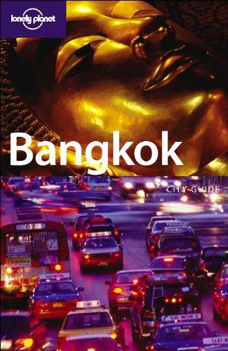 Bangkok By Joe Cummings