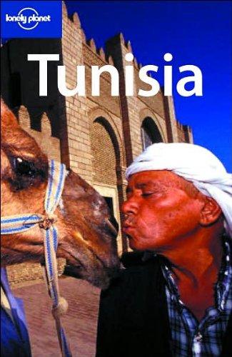 Tunisia By Abigail Hole