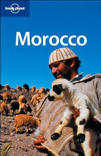 Morocco By Anthony Ham