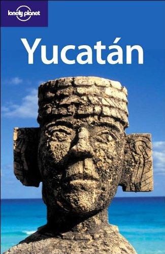 Yucatan by Ray Bartlett