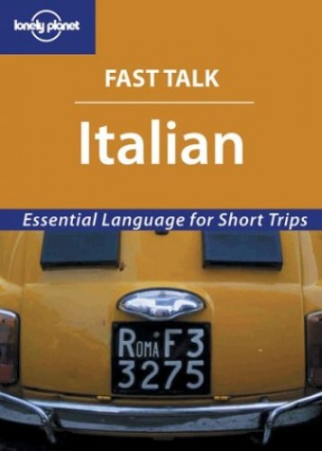 Italian By Lonely Planet