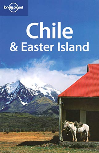 Chile and Easter Island By Charlotte Beech